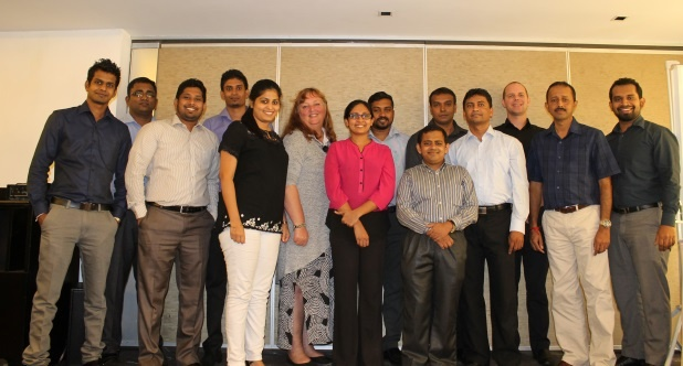 AmSafe Bridport Intranet Journey For Global Success