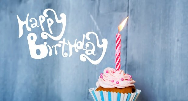 How to celebrate intranet birthdays and other milestones