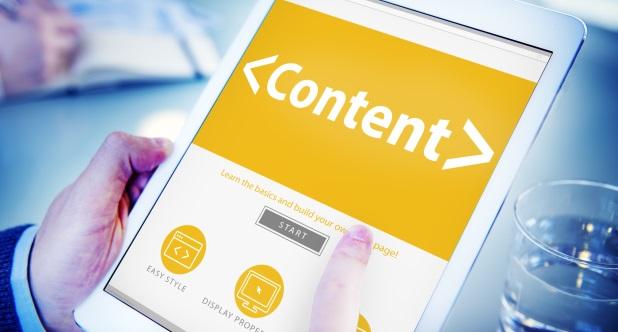 intranet content audit