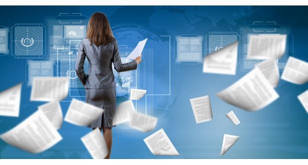 SORCE intranet document management application