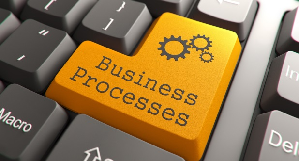 Business Processes That Intranets Can Improve. Part 5 Effective Intranet Series