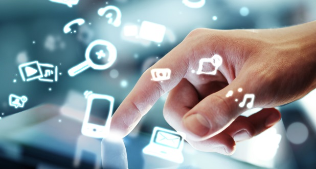 is the digital worklplace the new intranet portal?