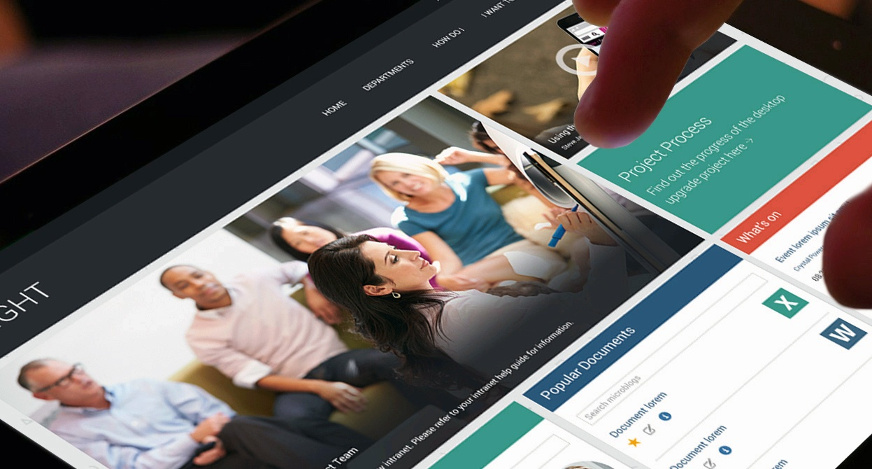 5 Essential Intranet Design Tips