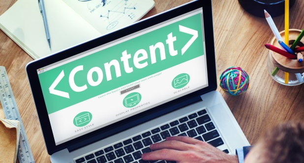 How to find content on your intranet
