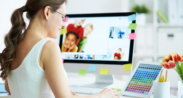5 ways in which design influences intranet engagement