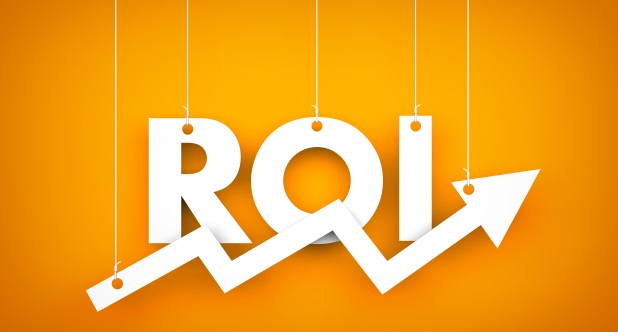 most popular ways to think about intranet return on investment