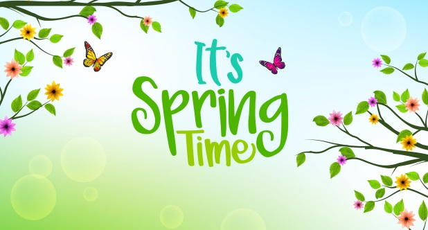How to spring up your intranet